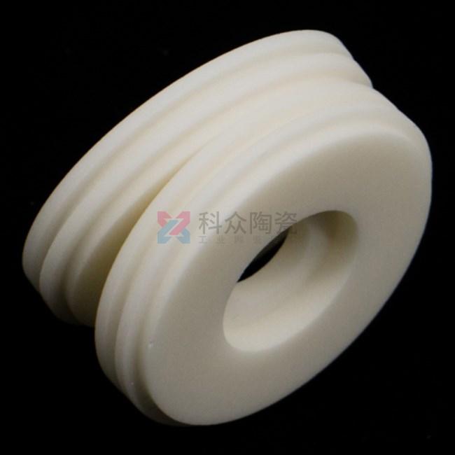精密氧化锆陶瓷密封环