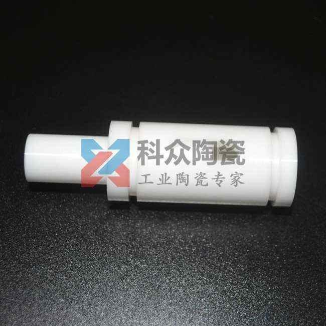 精密氧化锆陶瓷棒柱塞