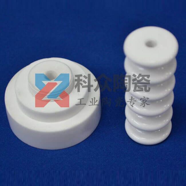99氧化铝精密陶瓷