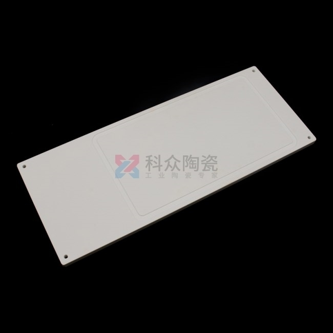 导热氧化铝精密陶瓷板