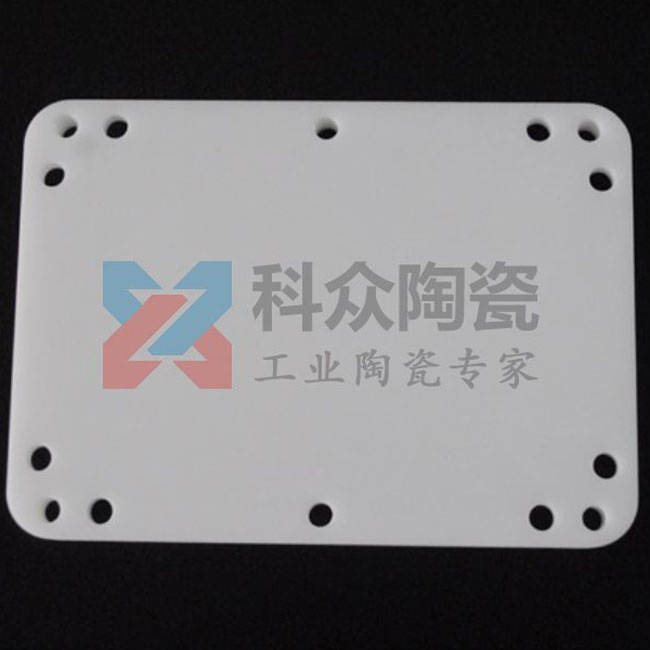 精加工精密陶瓷板