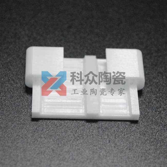 氧化锆精密陶瓷结构件精加工