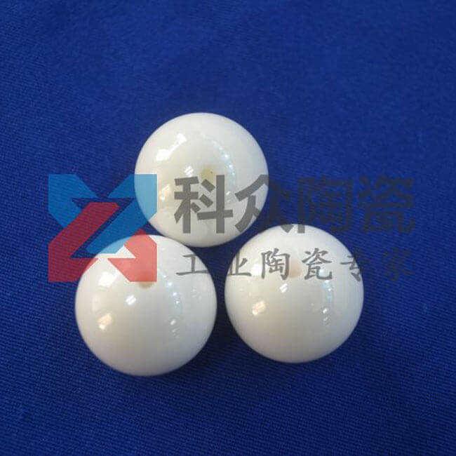 氧化锆电子精密陶瓷球