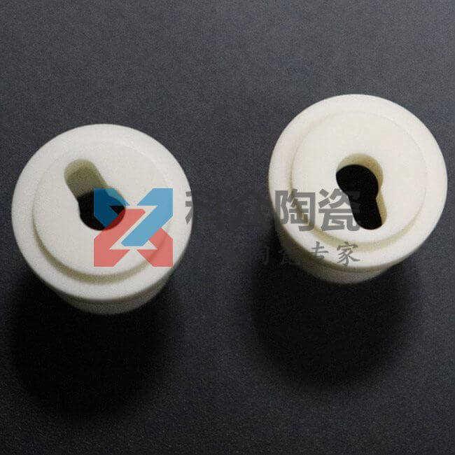 氧化铝电子精密陶瓷加工