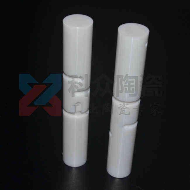 氧化锆医疗精密陶瓷注射器