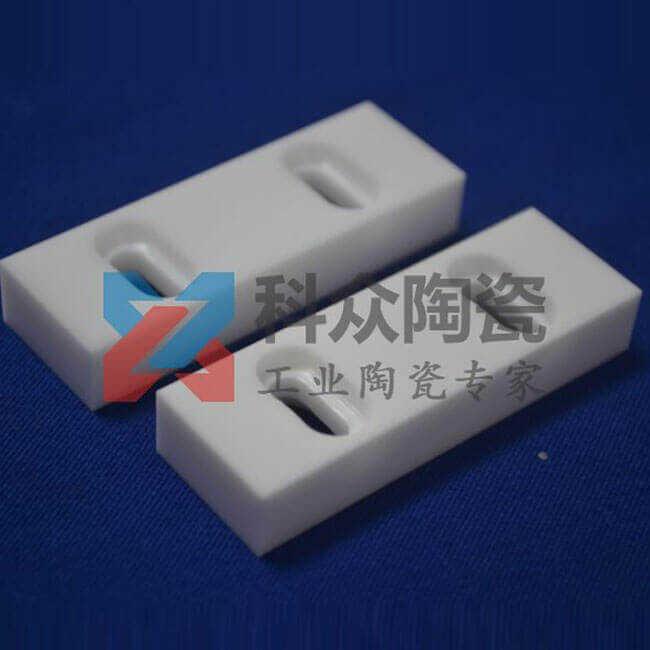 氧化锆半导体精密陶瓷加工