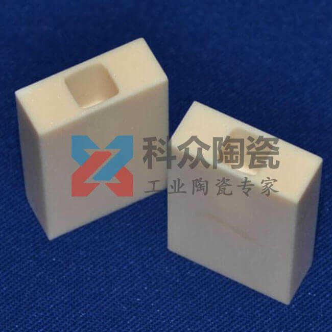 氧化铝精密陶瓷捂盘