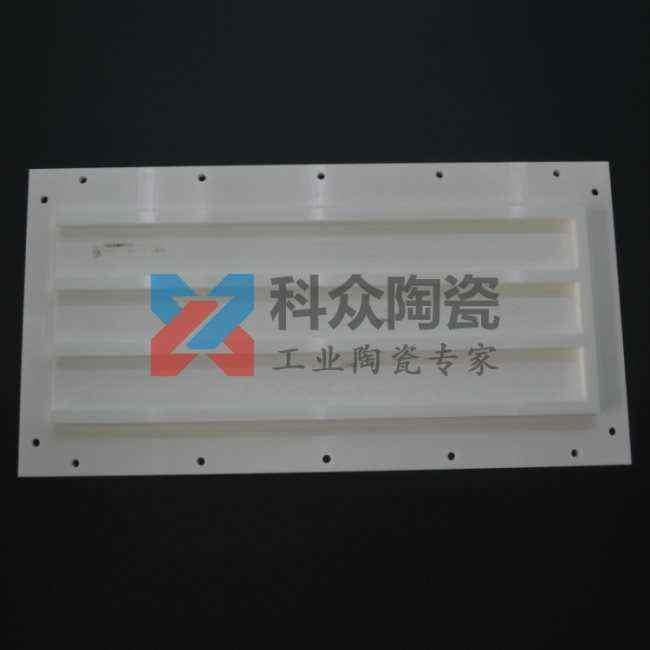 氧化锆精密陶瓷板精加工