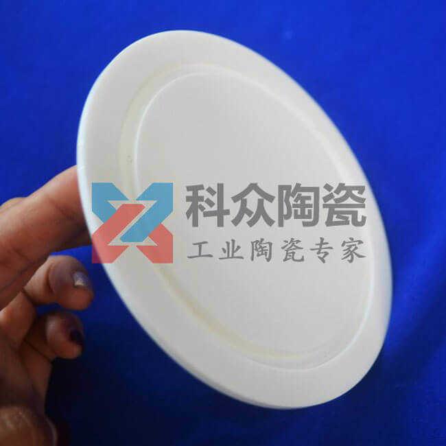 96氧化铝精密陶瓷片