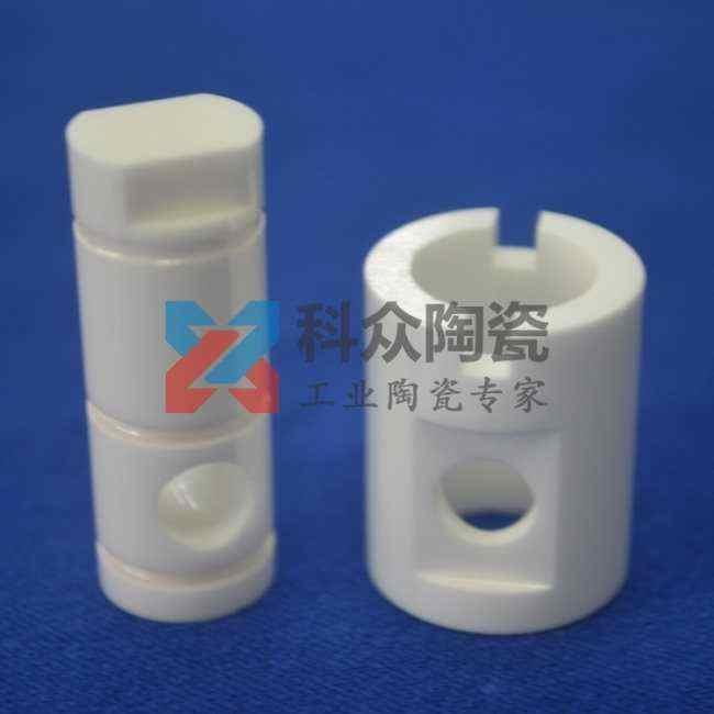 氧化铝精密陶瓷阀套