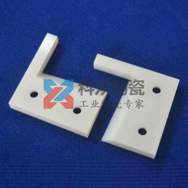 氧化锆精密陶瓷切刀加工