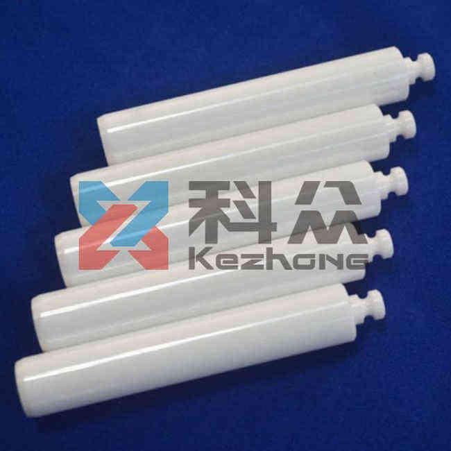 氧化锆精密陶瓷柱塞棒