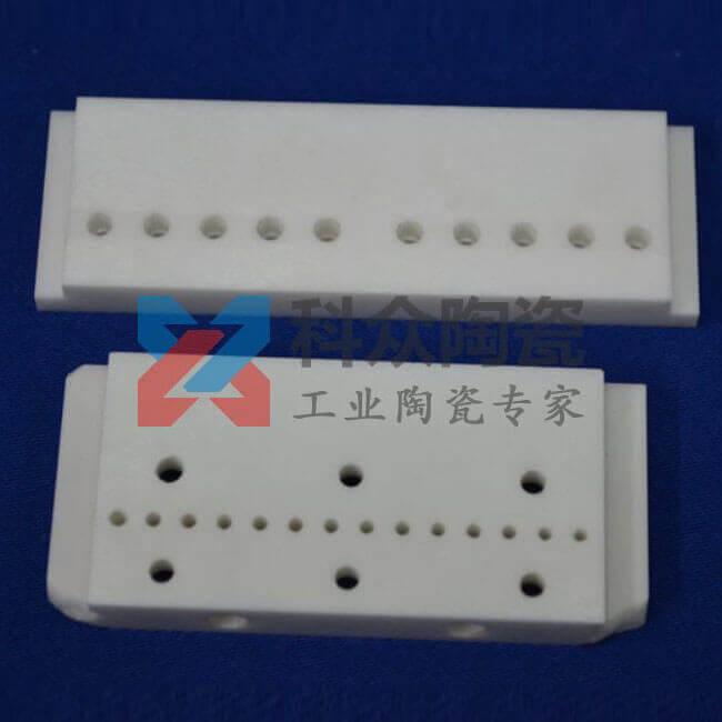 氧化铝精密陶瓷结构件精加工