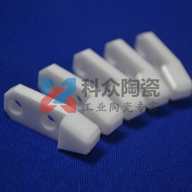 氧化锆精密陶瓷结构件加工