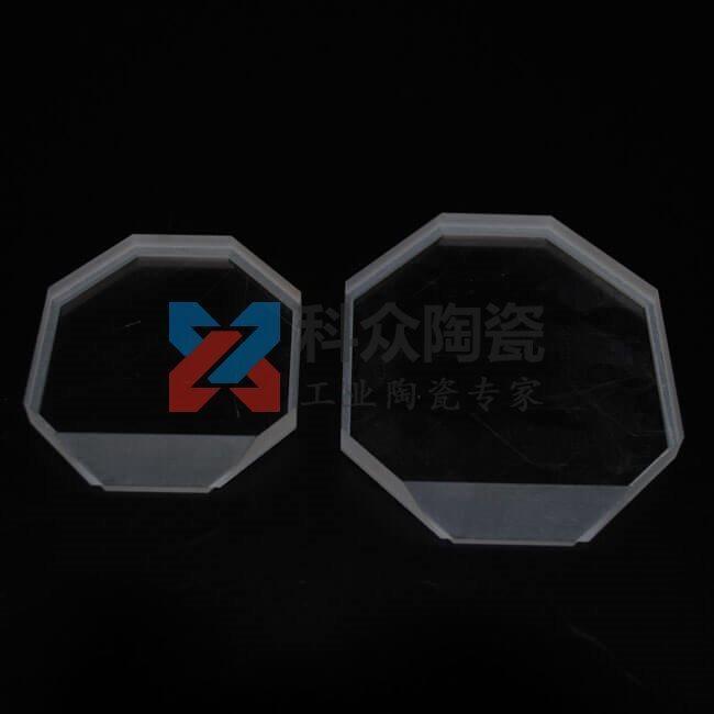 微晶玻璃医疗精密陶瓷加工