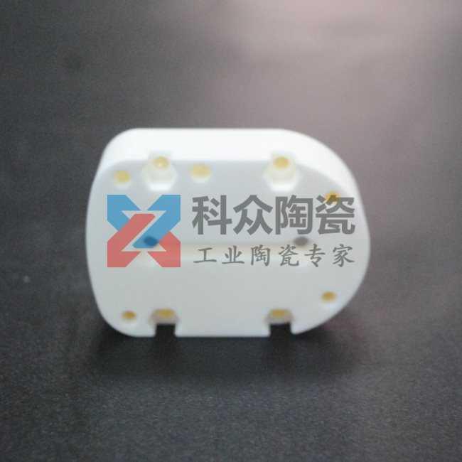 氧化锆精密陶瓷精加工