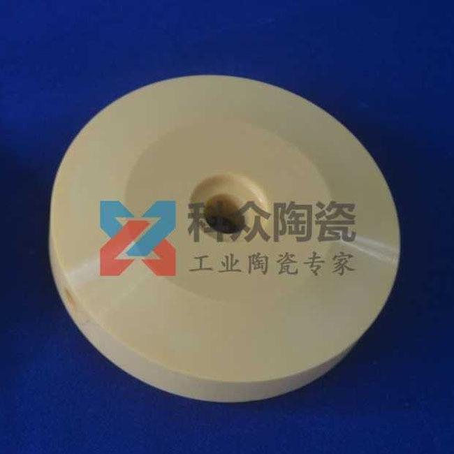 氧化锆精密陶瓷环加工