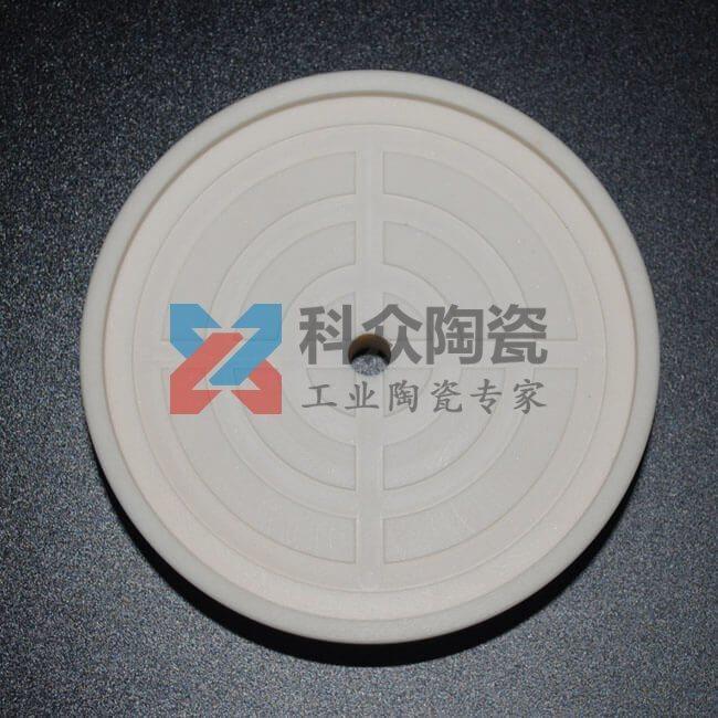 氧化铝精密陶瓷环
