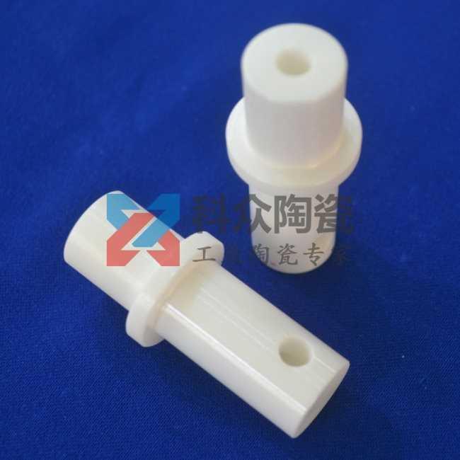 氧化锆精密陶瓷柱塞加工