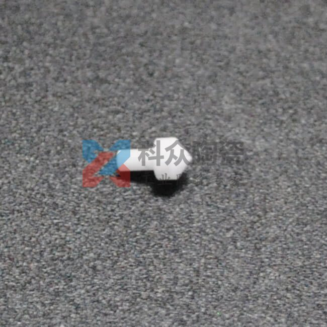 氧化锆半导体精密陶瓷
