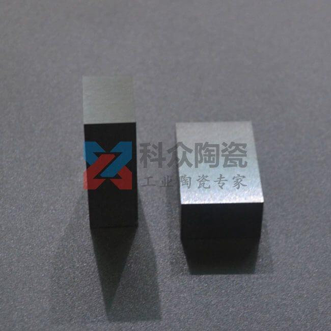 氧化锆精密陶瓷方块