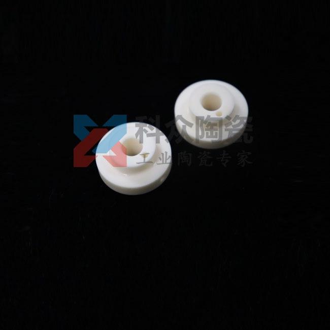 氧化铝精密陶瓷转子加工