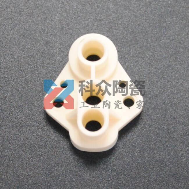 氧化铝精密陶瓷零件精加工