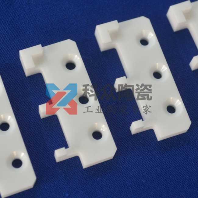 氧化锆精密陶瓷结构件打孔加工