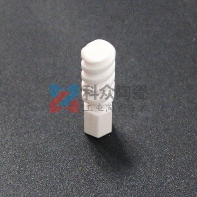 氧化锆电子精密陶瓷精加工