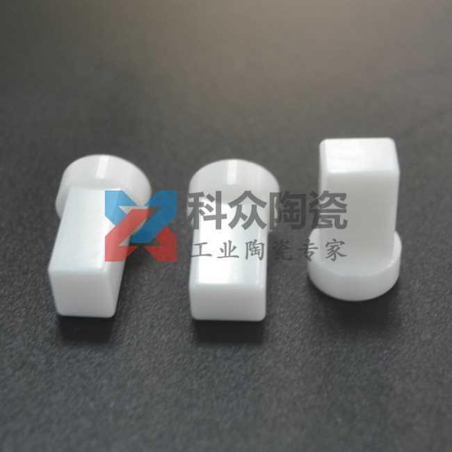 氧化锆电子精密陶瓷定位销