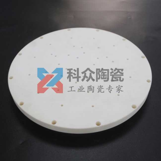 95氧化铝精密陶瓷材料