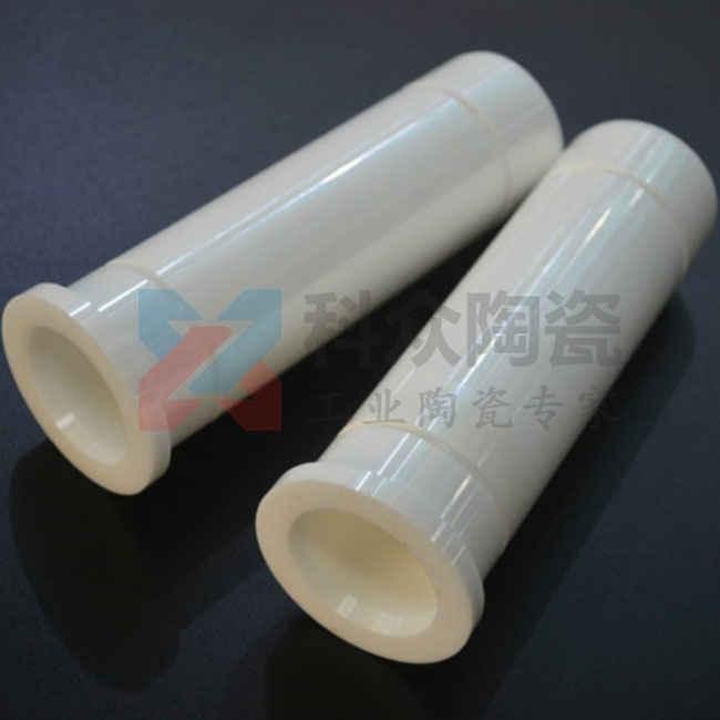氧化锆精密陶瓷异形管