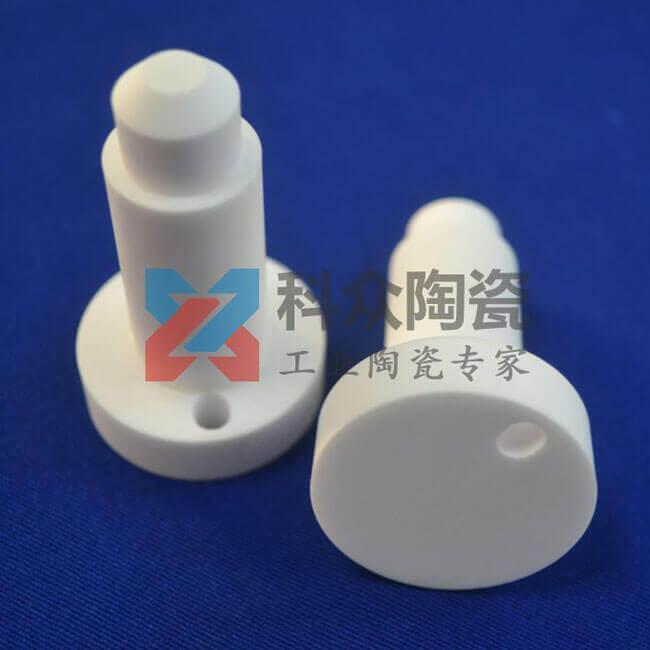 氧化锆航空精密陶瓷柱塞