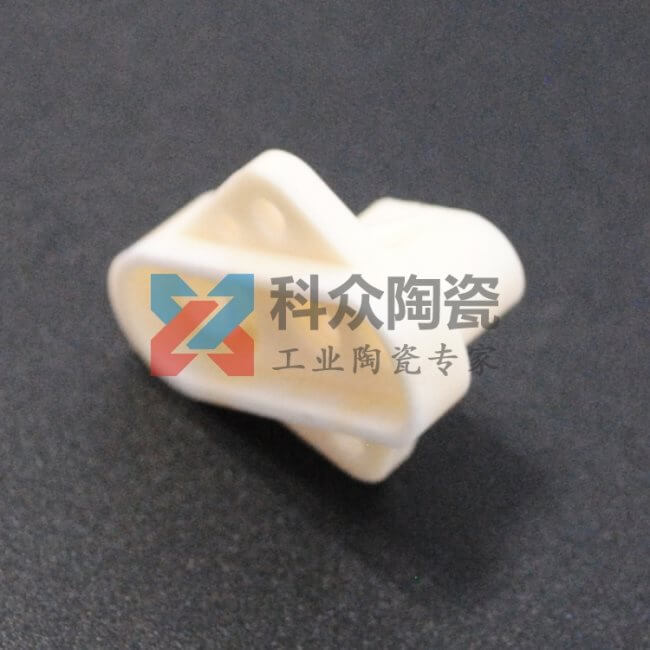 99氧化铝半导体精密陶瓷