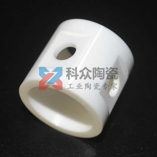 白色氧化锆航空精密陶瓷