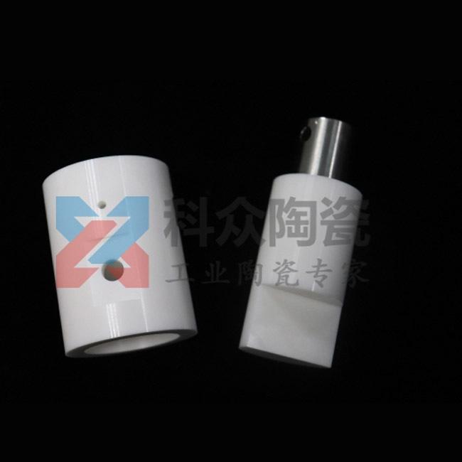 氧化锆精密陶瓷阀套