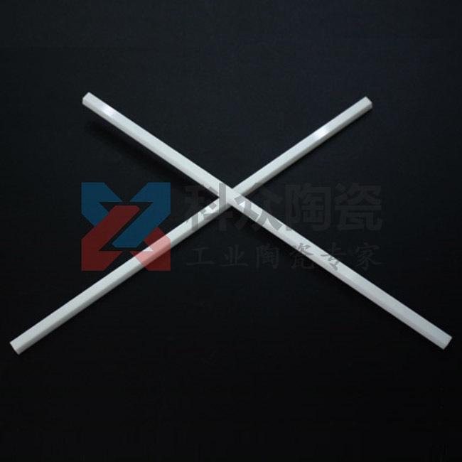 氧化铝精密陶瓷棒