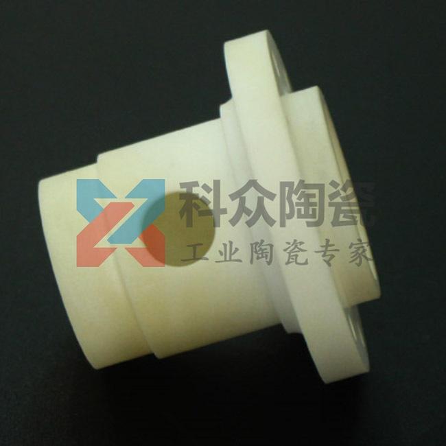 99氧化铝精密陶瓷零件加工
