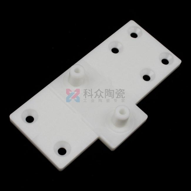 精密陶瓷基板作为半导体器件材料的性能要求