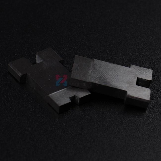 碳化硅黑色精密陶瓷