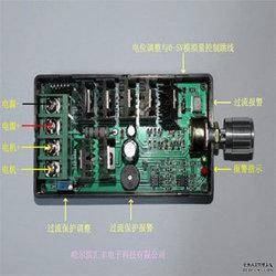 54V直流調速器控制器HW-A-1050A