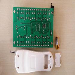 12路遙控開關HFY012-B