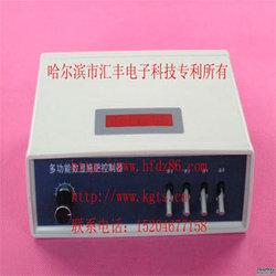 施肥調速控制器 _3路數顯施肥控制器