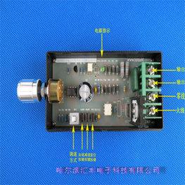 过零调速器KTS-A16B,过零电机调速器