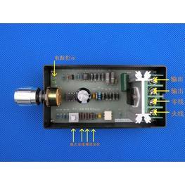 交流过零调速器,过零单相电机调速器KTS-A16B