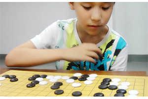 围棋培训学员风采7