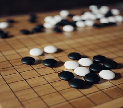 怎么学围棋