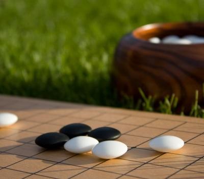小学龄怎么学好围棋的基本知识?