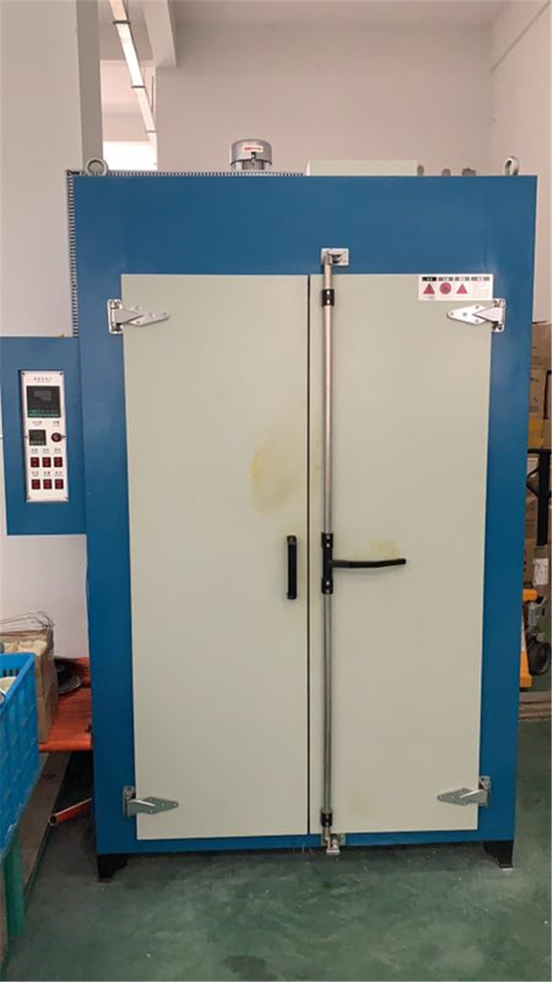橡胶硫化烘箱