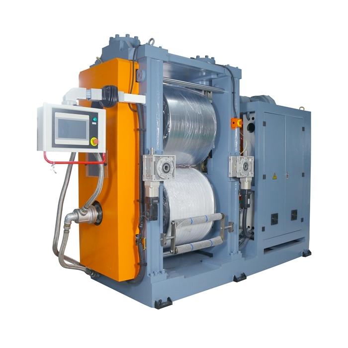透析膜压延机